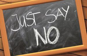 affirmation de soi et oser dire non
