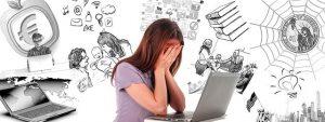 dépression victime burnout